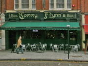 "Tommy Flynn""s London"
