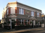 The Wheatsheaf London