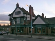 Ealing Park Tavern London