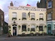 Red Lion London