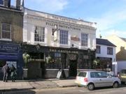 The Castle Inn London