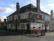 The Rose & Crown London