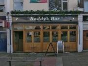 """Roddy""""s Bar London"""