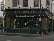 The Morrison Bar & Lounge London