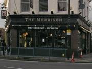 The Morrison Bar & Lounge London