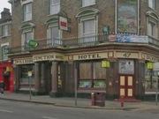 Willesden Junction Hotel London