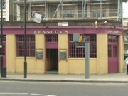 Kennedys London