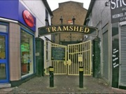 The Tramshed London