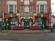"Jack Beard""s London"