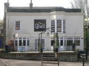 The Bull London