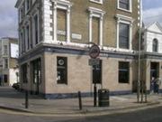 St. Johns Tavern London