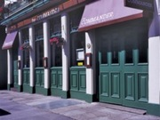 The Commander Porterhouse & Oyster Bar London
