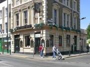 The Daniel Defoe London