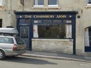 The Charmbury Arms Bath