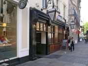 Lyceum Tavern London