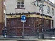 The Camel London