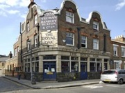 The Royal Oak London