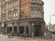 The Kings Head London
