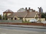 The Toll Gate Inn Manchester