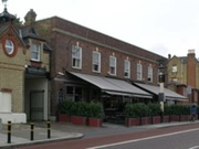 The George London