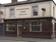 Foresters Arms Manchester