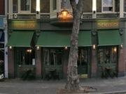 The Roebuck London