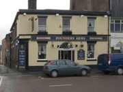 The Founders Arms Bolton