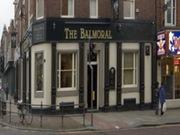 The Balmoral Bolton