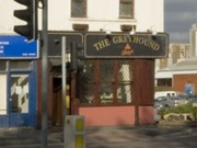 The Greyhound Bolton