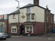 The Alma Inn Bolton