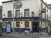 The Old Dog & Partridge Nottingham