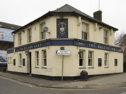 The Melsom Arms Luton