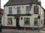 The Chequers Luton