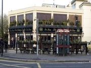 The Surrey Docks London