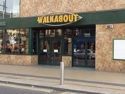 Walkabout Inn Middlesbrough