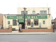 The Laurel Hotel Middlesbrough