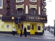 The Crown Middlesbrough