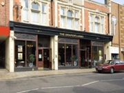 "The Draper""s Arms Peterborough"