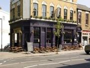 East Dulwich Tavern London