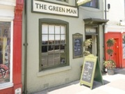 The Green Man Worcester