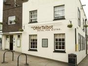 Ye Olde Talbot Hotel Worcester