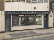 White Hart Worcester