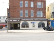 The Beach Blackpool
