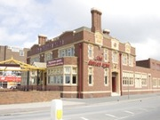 The Dutton Arms Blackpool