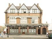 Ruskin Arms London